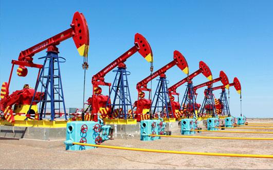 石油项目部